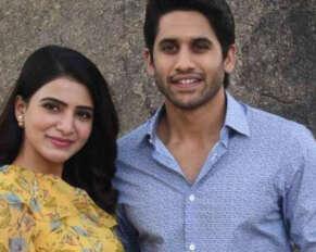 Will Naga Chaitanya and Samantha Jodi appear on screen again ..!