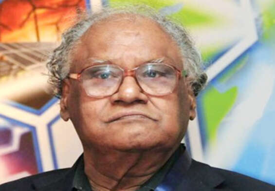 International Award for Bharat Ratna recipient CNR Rao