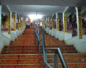 TTD to close Alipiri stairway for two months