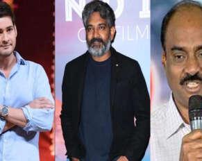 KL Narayana condemns the rumors coming on Rajamouli Mahesh Babu movie