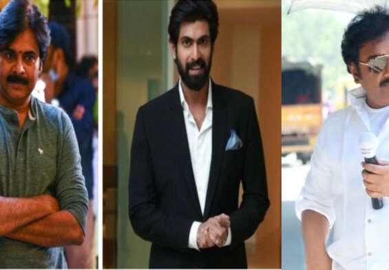 Will VV Vinayak appear in the Ayyappanum Kosium remake?
