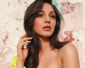 Will Kiara Advani act in NTR 30th movie?