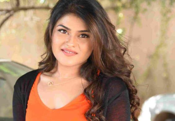 Heroine Naira Shah arrested in drugs case
