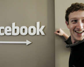 """""""Mark Zuckerberg"""" Biography in Telugu 