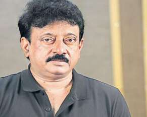RGV: My death should not be ordinary .. I have to see a scene while dying ..