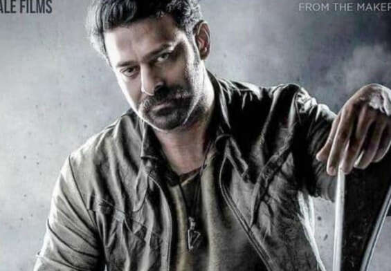 Salar: Prabhas with an expensive hairstyle