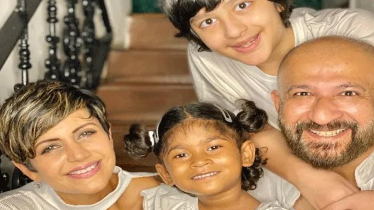 Mandira Bedi's husband Raj Kaushal is dead