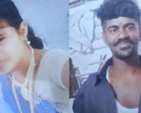 Brother who killed his sister to use 'WhatsApp' ..!
