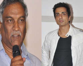 Tammareddy said that Sonu Sood is very commercial