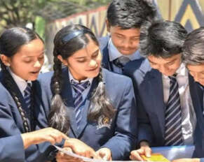 CBSE Class 12 exams canceled .. Results to be released based on Objective Criteria ..