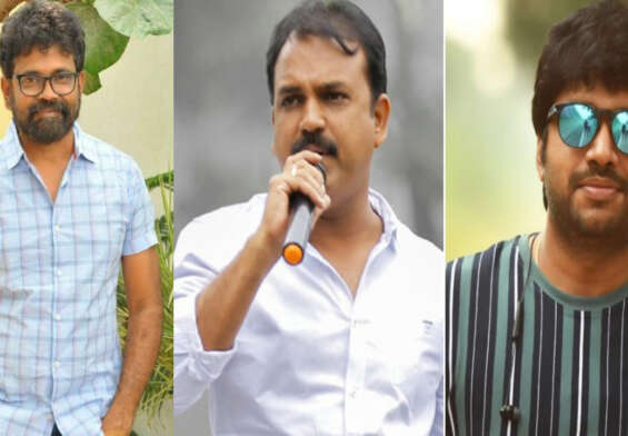 Busy directors who stopped shooting ..