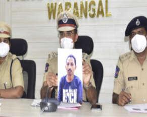Maoists to police entangled by corona