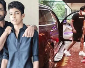 Sonu Sood: Is my son worth Rs 3 crore? Give it to me on the occasion of Father's Day ..