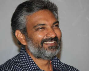 Is Rajamouli making a short film on the police?