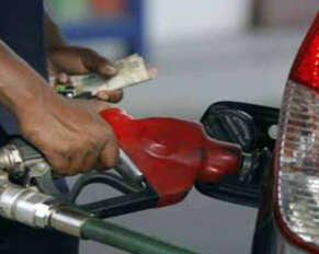 Petrol prices inflated 15 times in May
