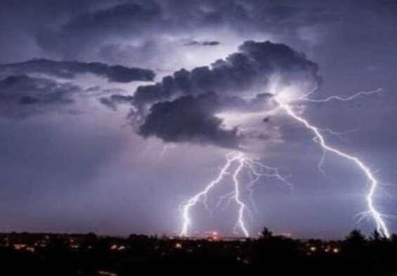 Shocking: Lightning rains in Bengal .. 23 killed ..