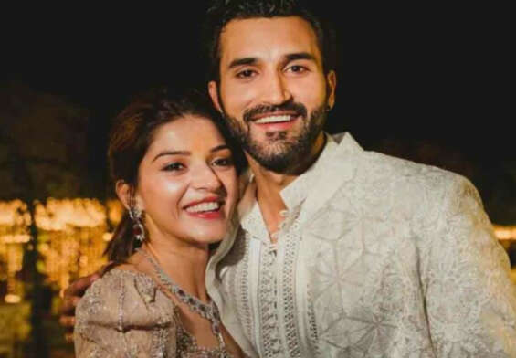 Is there any reason for Mehreen Kaur to stop getting married ..!