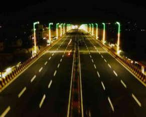 Minister KTR inaugurates Balanagar Flyover ..!