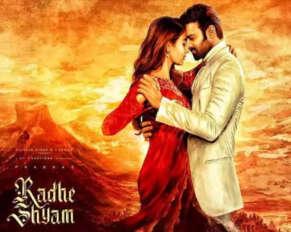 Radhe Shyam: Prabhas oversees the editing work