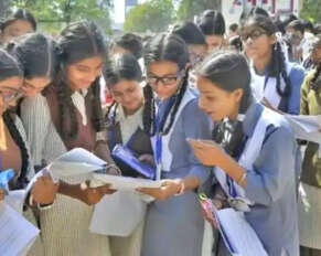 The AP government has made a key decision in the case of the tenth class 'All Pass'