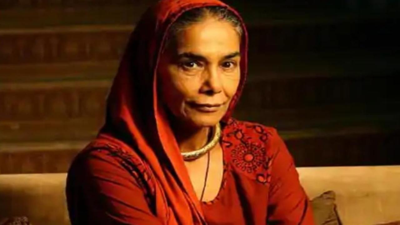 'Chinnari Pelli Kuthuru' Bamma Died