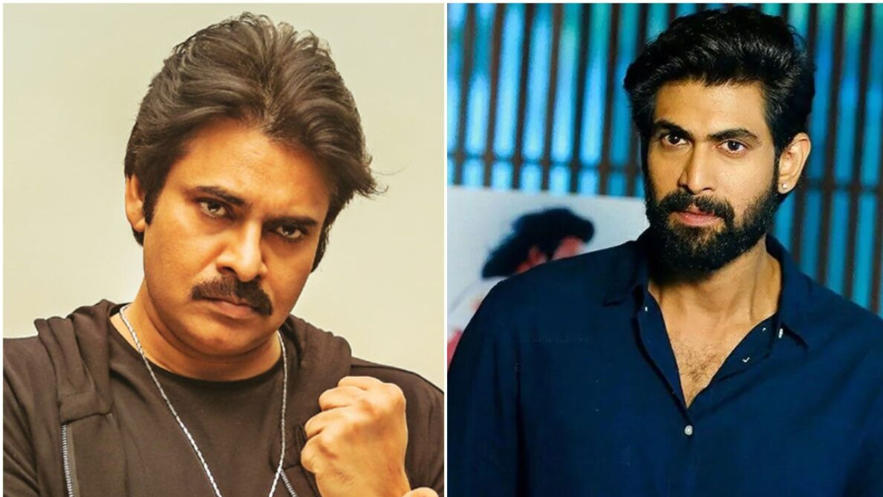 Pawan Kalyan is re-shooting the movie .. What is the real reason?