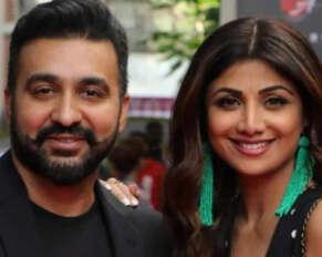 Shilpa Shetty's husband arrested in porn films case