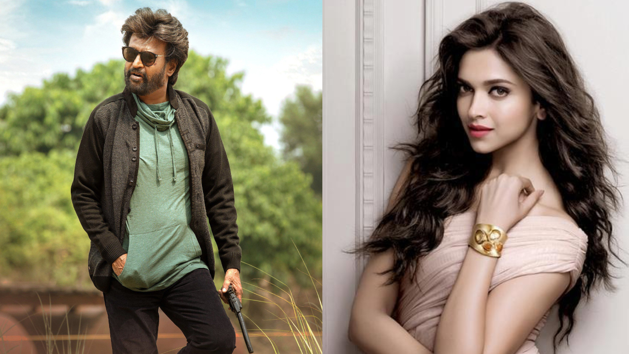 Bollywood heroine pair up with superstar!