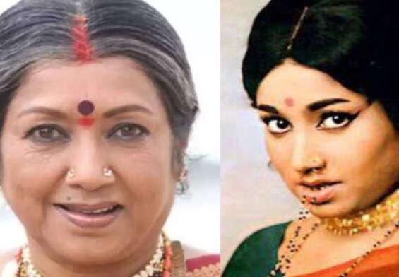Senior actress Jayanthi passed away
