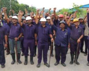Good news for Singareni employees ..