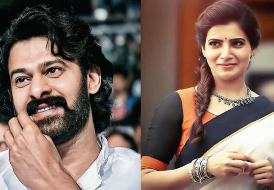 'Project K' latest update .. Samantha to act with Prabhas ..?