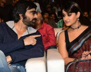 Ileana special song in Ravi Teja movie ..!