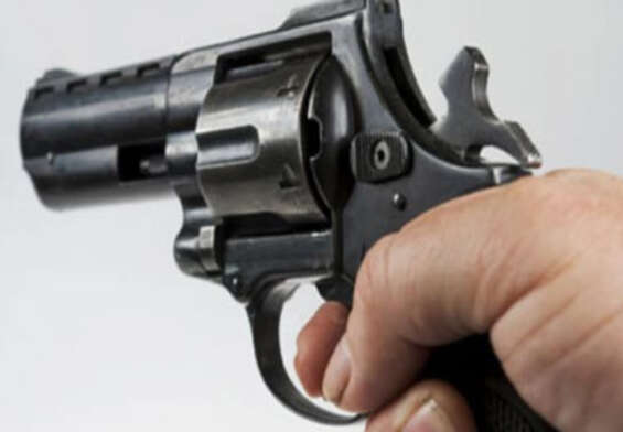 Guntur district: Retired Army officer fired with a gun.. Two killed, four seriously injured .. What actually happened?