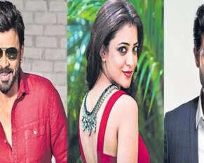 Kajal's sister to make re-entry with Venky Rana web series?