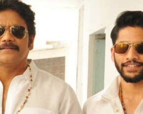 The stage is set for the movie sequel 'Soggade Chinni Nayana' .. Nagachaitanya in a key role .. Surprise heroine with Chaithu ..