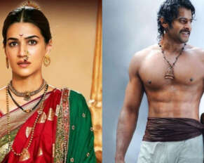 Star heroine says she will marry Prabhas ..!
